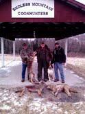 Winner Coyote Hunt 2013