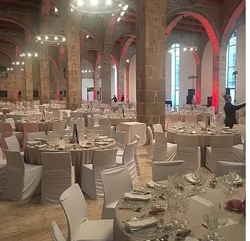 Cena de Gala Revlon Professional Barcelona 2018