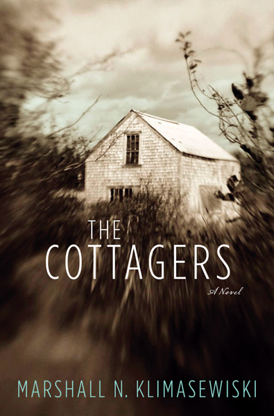 Cottagers Bookcover