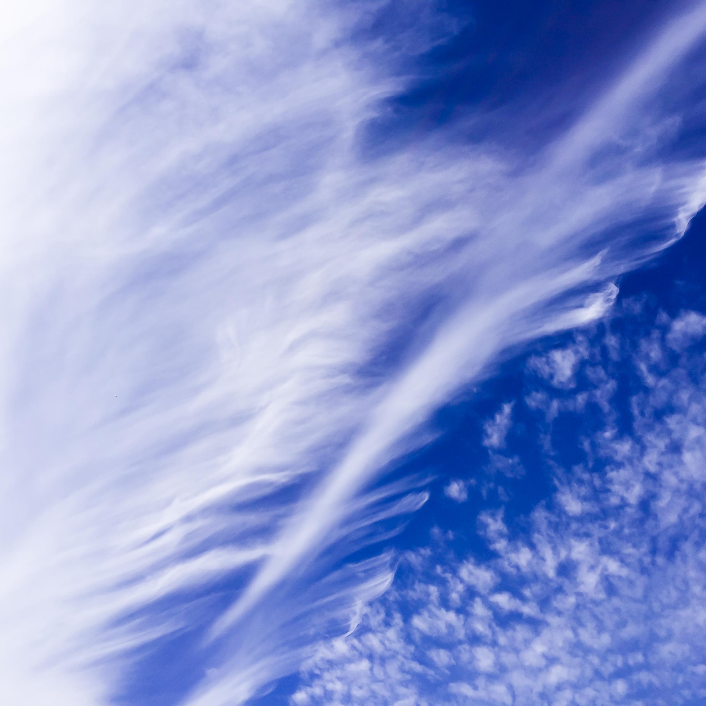 September Clouds-6