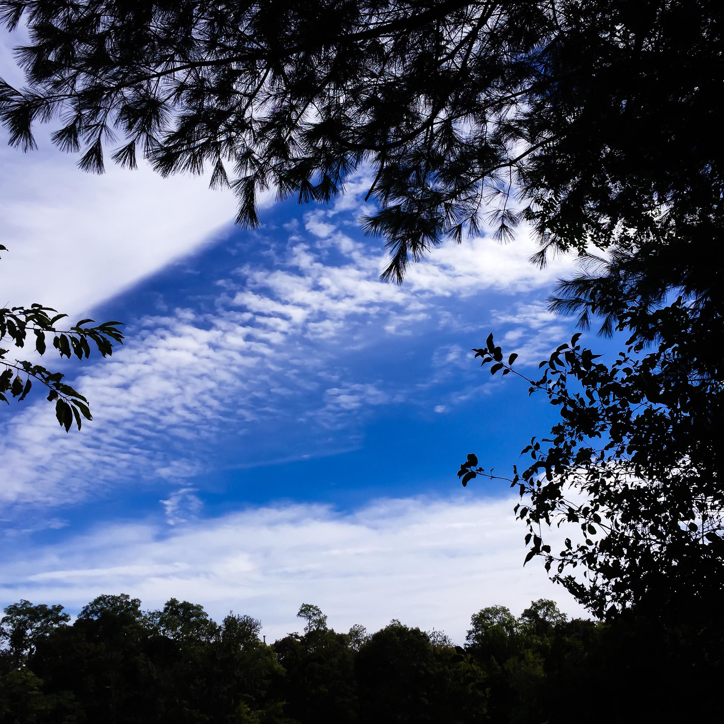 September Clouds-2