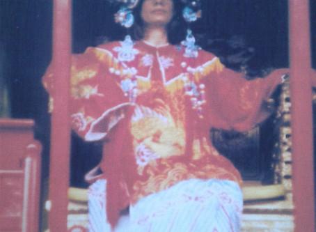 Chi-lel Chigong & Healing
