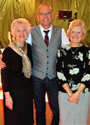 Kevin Barry, Maisy & Maureen Image