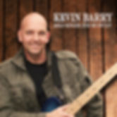 kevin barry country singer