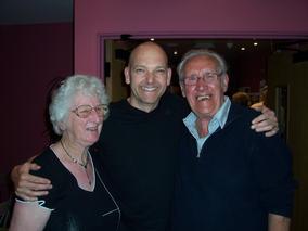 Kevin Barry, Sheila & Brian