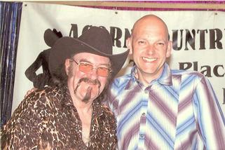 John C King & Kevin Barry