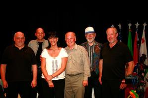 Kevin Barry, Barhoppers, Slim Pickins
