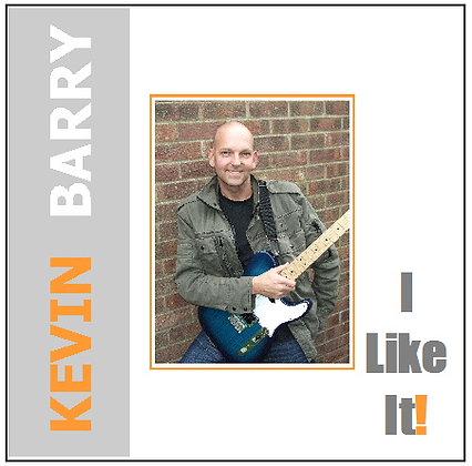 I Like It! - CD