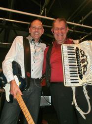 Kevin & Nigel Boy Syer