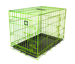 Cut out crate lime (re-shoot)