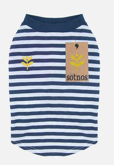 Breton Yellow Sötnos T-shirt