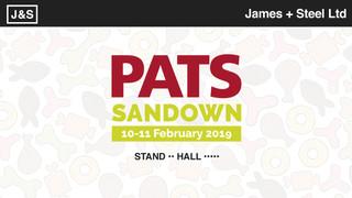 PATS Sandown 10-11 Feb 2019
