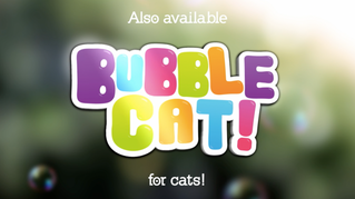 Bubble Dog - Coming Soon!