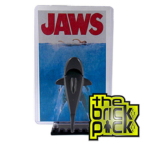 JAWS COLLECTOR DISPLAY