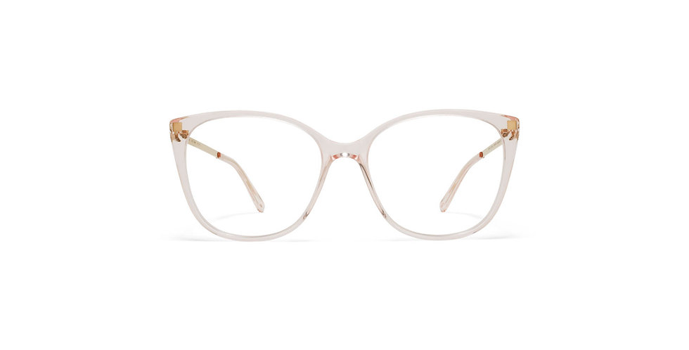 Mykita Osha rose-gold