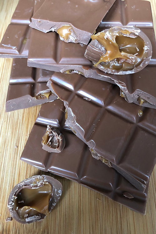 Father's Day Flavoured Chocolate Bars
