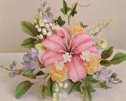 Sugarflower Bouquets