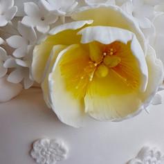 Handcrafted Sugar Flowers