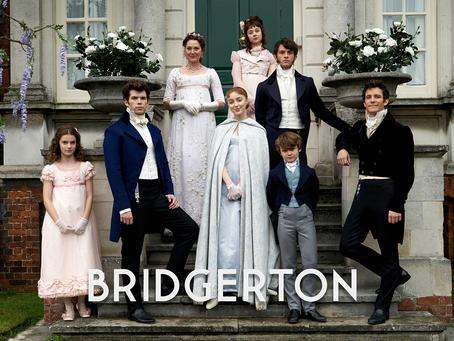 Future Series of Bridgerton