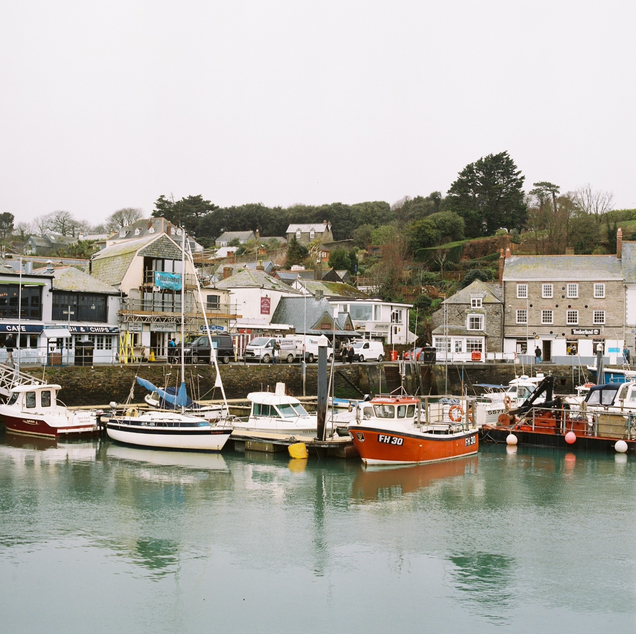 Padstow 1