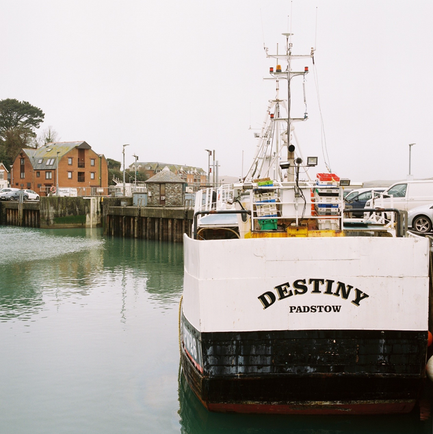 Padstow 2