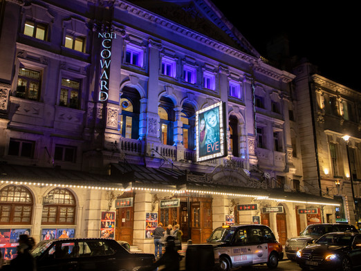 Noël Coward Theatre, London