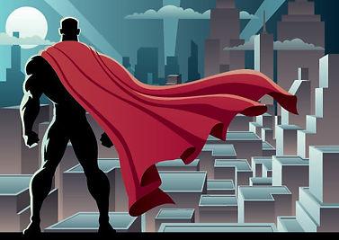 Supervillain Picture