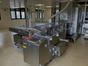 SW005 - Ointment Filling and Packaging Line