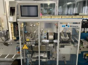 SW011 - Solid Dose Blister and Packaging Line