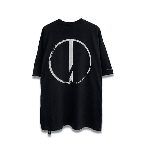 YEAR ONE EDITION OVERSIZED TEE