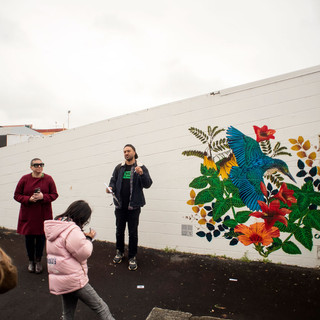 Papakura Street Art Tours