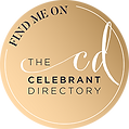 Andrea Hall on Celebrant Directory