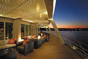 Regent Seven Seas Cruises Horizon Lounge