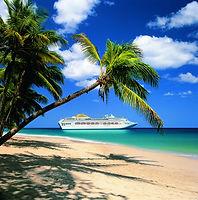 P&O Cruises in the Caribbean