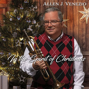 In The Spirit of Christmas Cover Art Ful