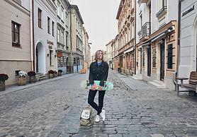 Fotografía de moda callejera
