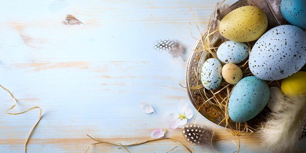 Easter Brunch (1)