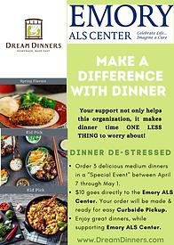 2021 April Fundraiser Flyer  Emory ALS C