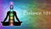 Upcoming Class:  Balance 101- Your Energy Tree - Register Today!