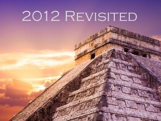 New Class: 2012 Revisited - A New Beginning