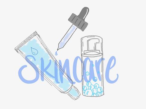 Struggle of Skincare