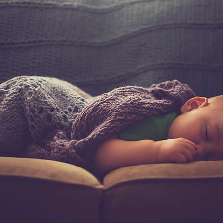 Wakeful Sleep (Abstract)