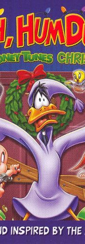 Bah, Hum Duck!