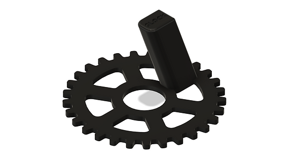 Support Gear (Glock et 1911)