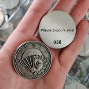 Coins 15° CMLP