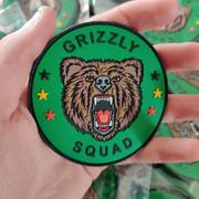 Patch pour Grizzly Squad