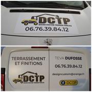 Magnets pour DCTP
