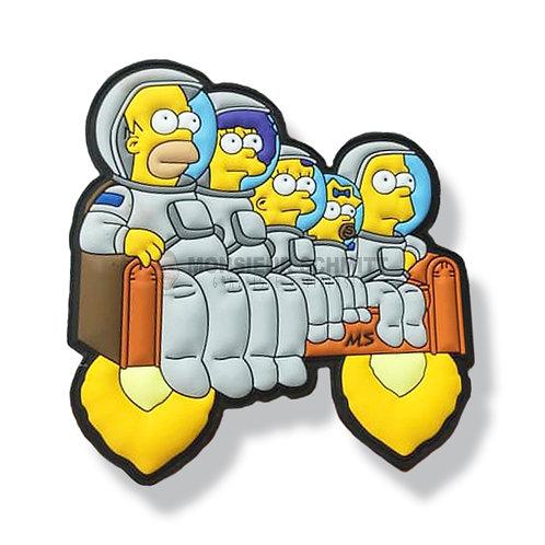 "Patch ""Astronauts"""