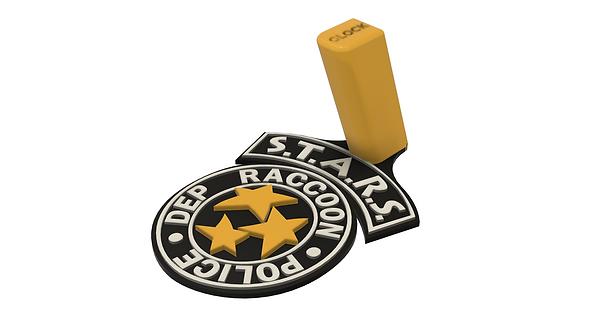 Support S.T.A.R.S (Glock, 1911, M9, Hi-Capa)