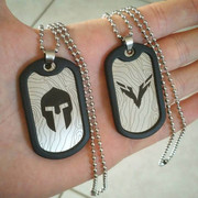 Dogtags Ghost Recon Breakpoint